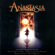 Anastasia (Music from the Motion Picture) - Various Artists - Various Artists