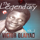 Dr. Victor Olaiya - Ilu Le O