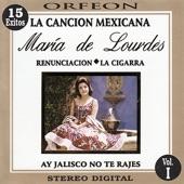 María de Lourdes - Cancion Mexicana
