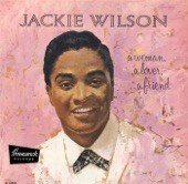 Jackie Wilson - A Woman, A Lover a Friend