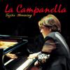 Fujiko Hemming - La Campanella (Grandes Etudes de Paganini S. 141-3) artwork