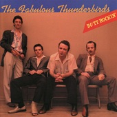 The Fabulous Thunderbirds - I Believe I'm in Love