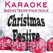 Christmas & Festive Backing Tracks Vol 192 (Backing Tracks)