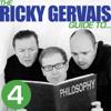 Ricky Gervais, Steve Merchant & Karl Pilkington - The Ricky Gervais Guide to... PHILOSOPHY (Unabridged)  artwork