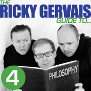 The Ricky Gervais Guide to... PHILOSOPHY (Unabridged)