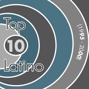 Top 10 Latino, Vol. 10