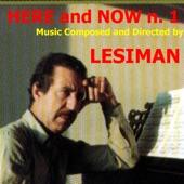 Lesiman (Paolo Renosto) - Colloquio