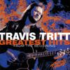 Travis Tritt - Greatest Hits: From the Beginning  artwork