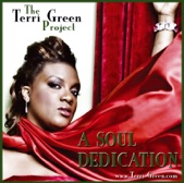 The Terri Green Projec - Give One More Chance
