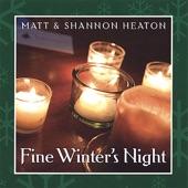 Matt & Shannon Heaton - Dust of Snow
