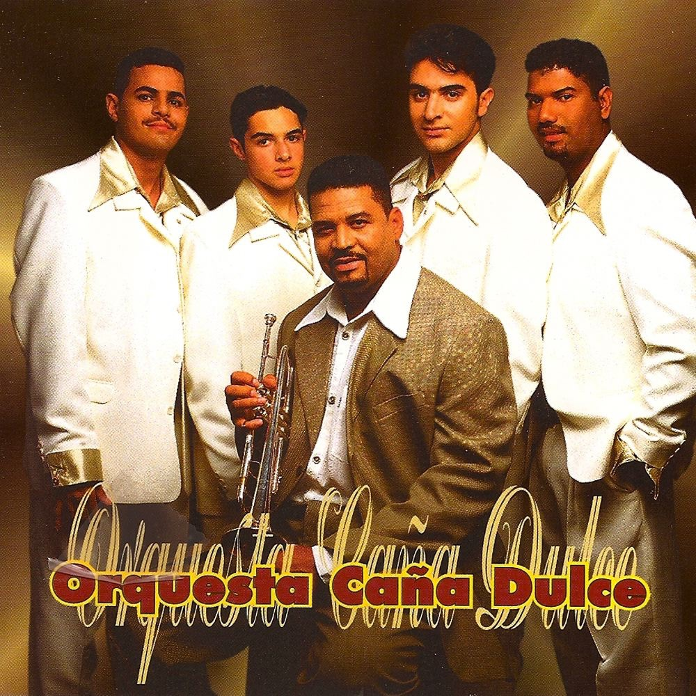 Orquesta Caña Dulce