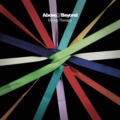 Above & Beyond - Group Therapy (Deluxe Version) - Above & Beyond