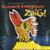 The San Francisco Klezmer Experience - Ze Dos Kleydl