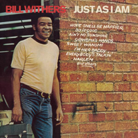 Album Ain't No Sunshine - Bill Withers