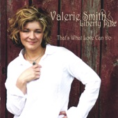 Valerie Smith - Rocky Island/Sally Goodin