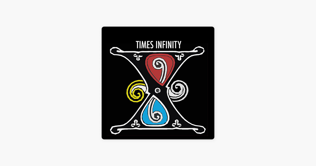 Times Infinity Single By Mexicolas On Apple Music