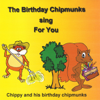 Happy Birthday - Birthday Chipmunks