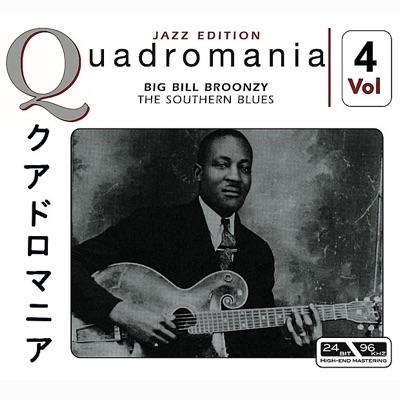 The Southern Blues Vol.4 - Big Bill Broonzy