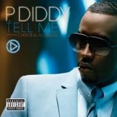 Tell Me (feat. Christina Aguilera) - EP