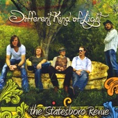 The Statesboro Revue - Different Kind of Light
