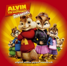 squeakquel chipmunks Alvin and