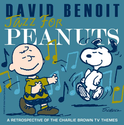 Linus & Lucy - Vince Guaraldi Trio song