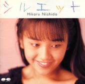 Namida No Pearl Moon-Hikaru Nishida