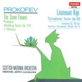Serge Prokofiev - I. La naissance de Kijé