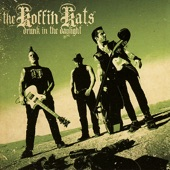 The Koffin Kats - Loud and Hard