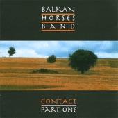 Balkan Horses Band - Kalajdzisko `oro