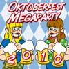 Oktoberfest Megaparty 2010 - 1. FC Oktoberfest