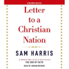 Sam Harris - Letter to a Christian Nation (Unabridged) artwork