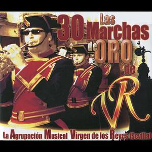 Agrupación Musical Virgen de los Reyes & Virgen de Los Reyes (Sevilla) - Al Cristo de Los Faroles