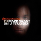 Spirit of the Black Ghost - EP