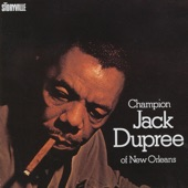 Champion Jack Dupree - Three O'Clock In the Morning