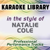 This Will Be (An Everlasting Love) [Karaoke Version No Backing Vocal] {In the Style of Natalie Cole}