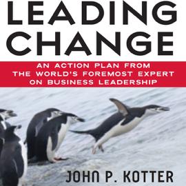 Leading Change (Unabridged) audiobook