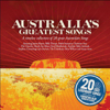 Various Artists - Australia's Greatest Songs artwork