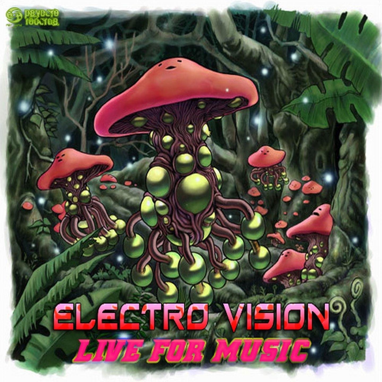 Roundtrip (Electro Vision Remix)