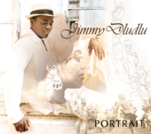 Jimmy Dludlu/Portrait