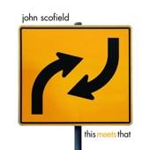 John Scofield - Strangeness In The Night