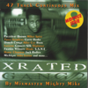 Xrated Gang 2 - By Mixmaster Mighty Mike - Mighty Mike