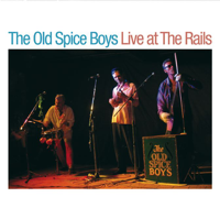 Live At the Rails
