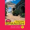 Behind the Wheel & Mark Frobose - Behind the Wheel Express - Spanish 1 (Unabridged)  artwork