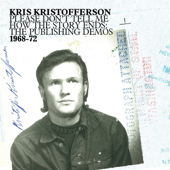 The Lady's Not for Sale - Kris Kristofferson