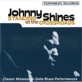 Johnny Shines - Hoo Doo Snake Doctor's Blues