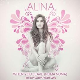 Alina Numa Numa