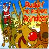 Rudolf the Red Nose Reindeer - Kidzone
