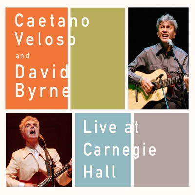 Live At Carnegie Hall - Caetano Veloso