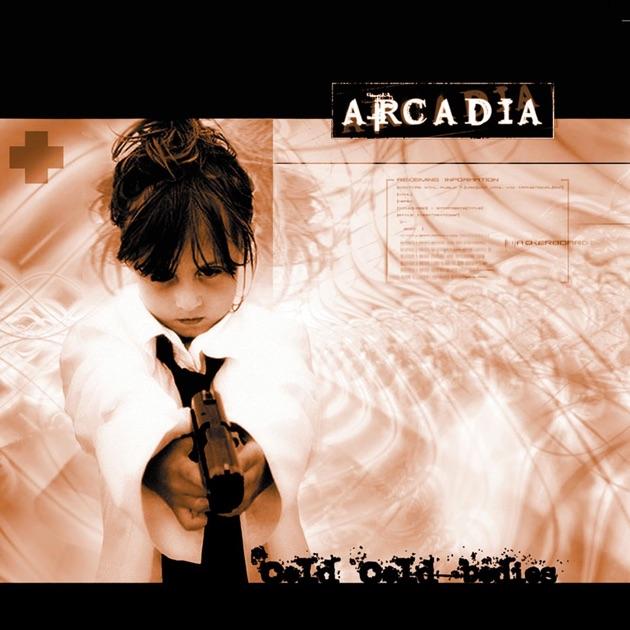 Cold Cold Bodies di Arcadia